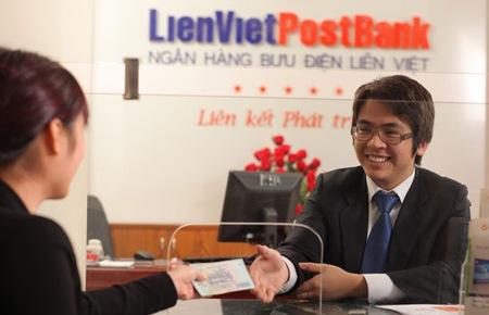 Xây dựng Hệ thống đào tạo trực tuyến cho LienVietPostBank