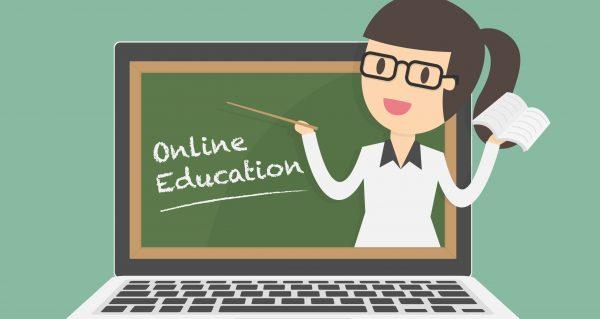 Đào tạo trực tuyến trong doanh nghiệp