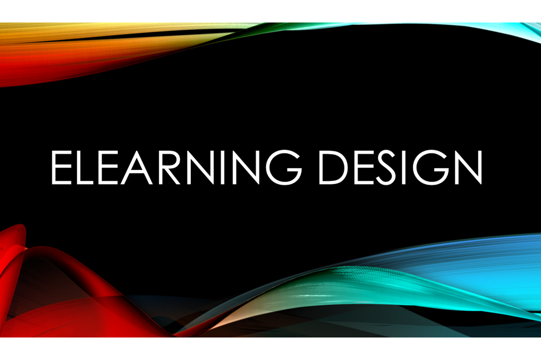 Template trong thiết kế bài giảng elearning