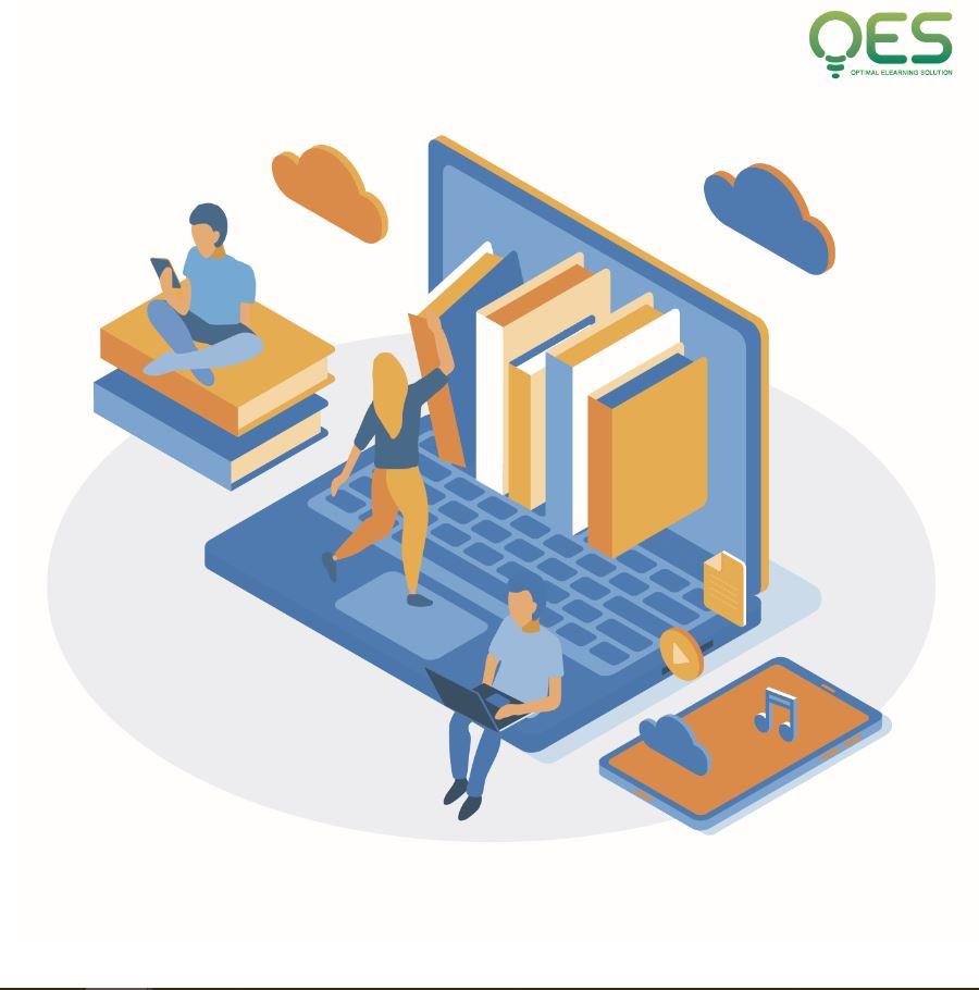 xây dựng video bài giảng E-learning