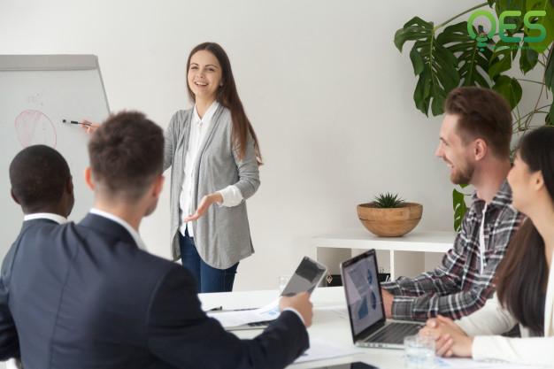 Đào tạo trực tuyến cho doanh nghiệp – Xác định nhu cầu đào tạo của nhân viên