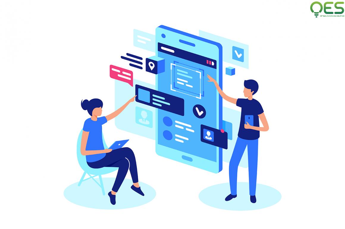 giải pháp E-learning