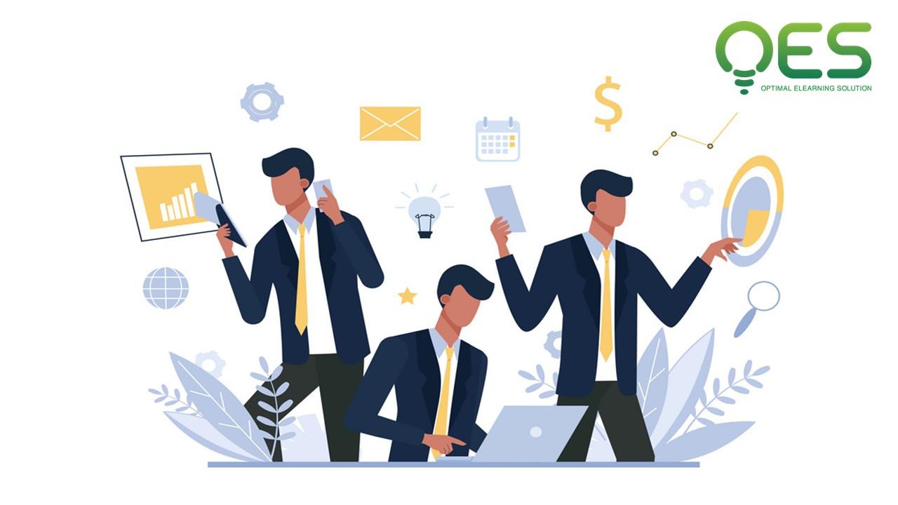 Hãy để kỹ năng mềm giúp bạn tạo ấn tượng tuyệt đối với nhà tuyển dụng!
